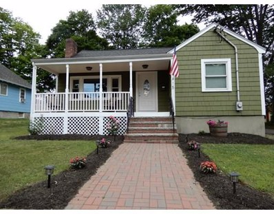 15 Norval Ave, Stoneham, MA 02180 - MLS#: 72346565