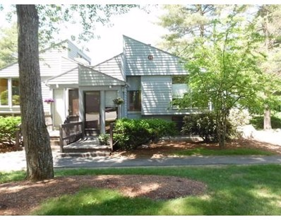 116 Waterside Clearing UNIT 116, Acton, MA 01718 - MLS#: 72346580