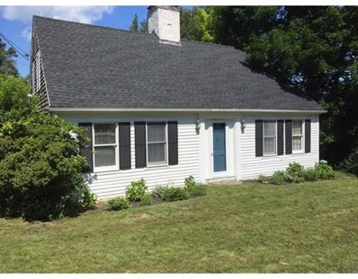 881 State Rd, Plymouth, MA 02360 - MLS#: 72346590