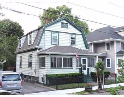 24 Arnold Rd, Quincy, MA 02171 - MLS#: 72346611