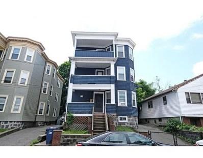 46 Theodore St, Boston, MA 02124 - MLS#: 72346616