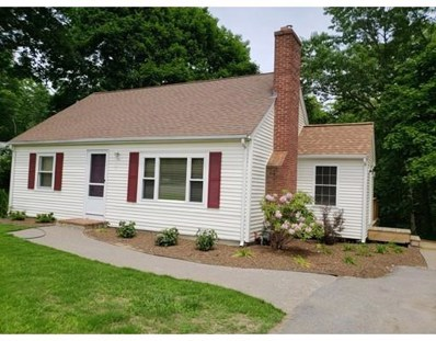 140 Mill St, Mansfield, MA 02048 - MLS#: 72346632
