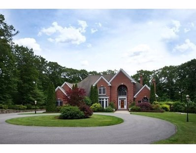 10 Stratford Way, Lincoln, MA 01773 - MLS#: 72346659