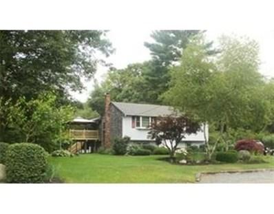 190 Joyce Terrace, Whitman, MA 02382 - MLS#: 72346668