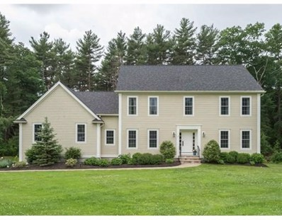 7 Fosters Pond Road, Andover, MA 01810 - MLS#: 72346670