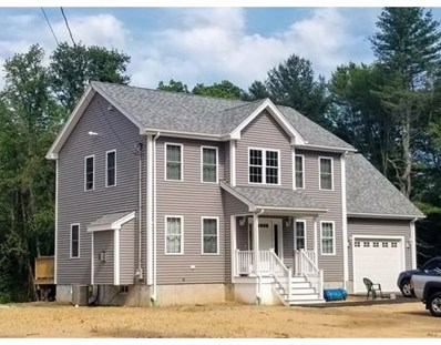 Lot 1 463 Russells Mills Road, Dartmouth, MA 02747 - MLS#: 72346685
