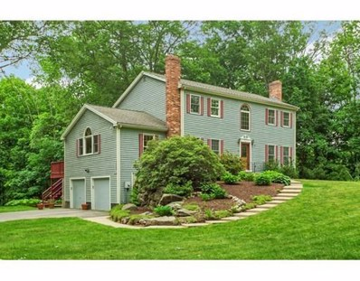 207 Beaman Rd., Princeton, MA 01541 - MLS#: 72346714