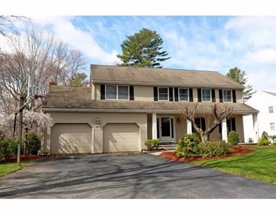 160 Standish Road, Needham, MA 02492 - MLS#: 72346722