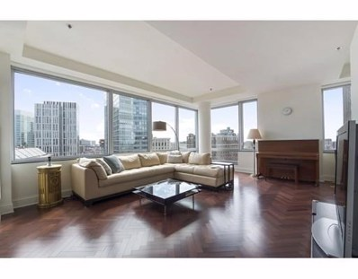 1 Charles St S UNIT 1606, Boston, MA 02116 - MLS#: 72346749