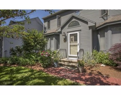 40 Millfarm Rd UNIT 40, Stoughton, MA 02072 - MLS#: 72346774
