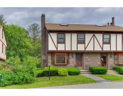 5 Scotty Hollow Dr UNIT D, Chelmsford, MA 01863 - MLS#: 72346783
