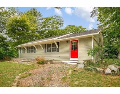 32 Peaceful Ln, Wareham, MA 02538 - MLS#: 72346785