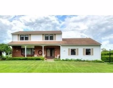 28 Hampstead St, Methuen, MA 01844 - MLS#: 72346792
