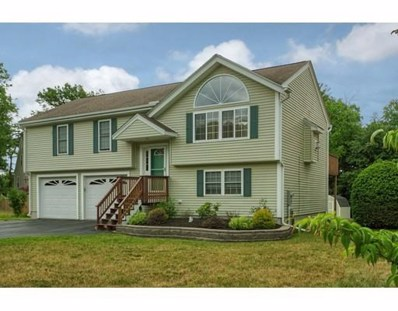 1 Heritage Ln, West Boylston, MA 01583 - MLS#: 72346801