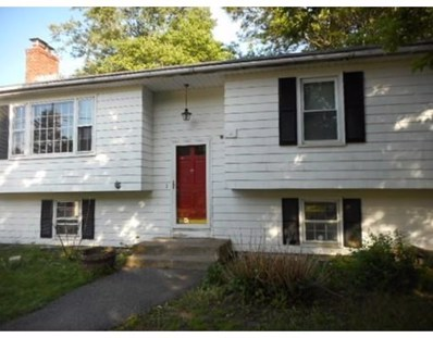 21 Ellen St, North Attleboro, MA 02760 - MLS#: 72346808