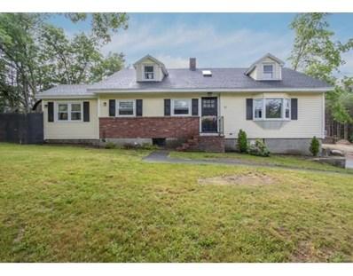 87 Windham Rd, Pelham, NH 03076 - MLS#: 72346830