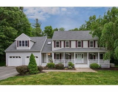 7 Tower Road, Tyngsborough, MA 01879 - MLS#: 72346850