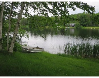 40 Old Stagecoach Dr, Monson, MA 01057 - MLS#: 72346854