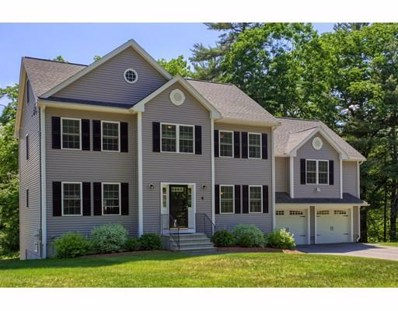 4 Dell Hollow Rd, Billerica, MA 01821 - MLS#: 72346867