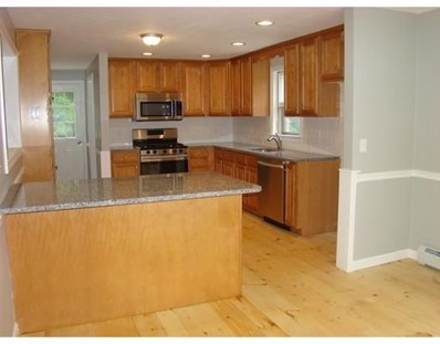 67 Alewife Rd, Plymouth, MA 02360 - MLS#: 72346871