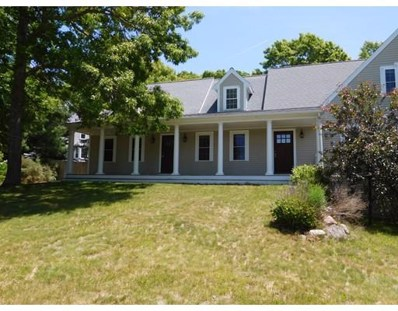 11 Andrews Way, Plymouth, MA 02360 - MLS#: 72346879