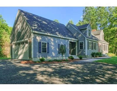 49 Townsend, Pepperell, MA 01463 - MLS#: 72346894