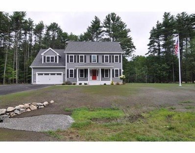 27 Bacon Street, Pepperell, MA 01463 - MLS#: 72346958