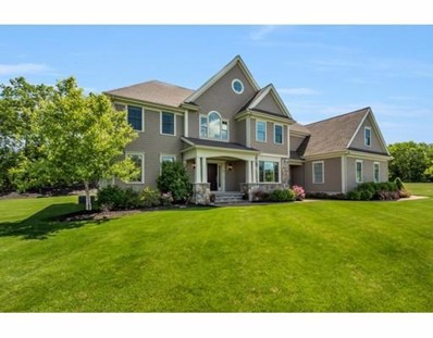 28 Castle Rd, Norfolk, MA 02056 - MLS#: 72346973