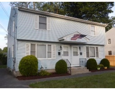 159-161 Arnold Ave, Springfield, MA 01119 - MLS#: 72346975