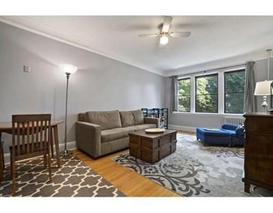 141 Englewood Ave UNIT 37, Boston, MA 02135 - MLS#: 72346999