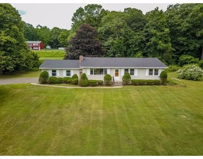 34 Mountain Road, Hatfield, MA 01066 - MLS#: 72347038
