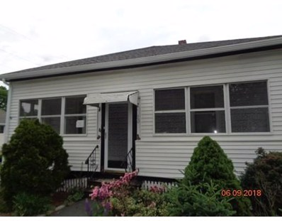 20 Howard Street, Saugus, MA 01906 - MLS#: 72347045
