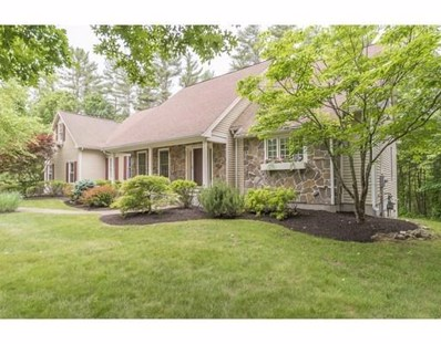 20 Barnside Road, Boxford, MA 01921 - MLS#: 72347047