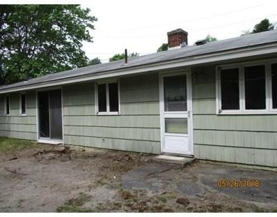 19 Skilton Lane, Burlington, MA 01803 - MLS#: 72347053