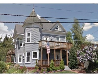 12 Buttonwoods Ave, Haverhill, MA 01830 - MLS#: 72347062