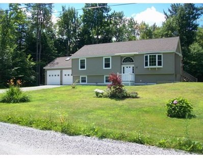 14 King Arthur Dr, Becket, MA 01223 - MLS#: 72347085