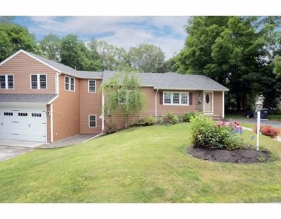 18 Winn St, Northborough, MA 01532 - MLS#: 72347091