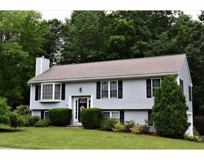 34 Hyland Ave, Leicester, MA 01524 - MLS#: 72347149
