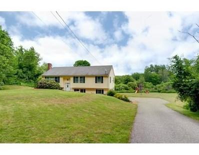 10 Town Farm Rd, North Brookfield, MA 01535 - MLS#: 72347175