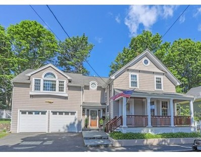 33 Devereux Street, Marblehead, MA 01945 - MLS#: 72347196