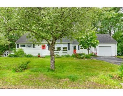 39 Shady Lane Ave, Northborough, MA 01532 - MLS#: 72347202