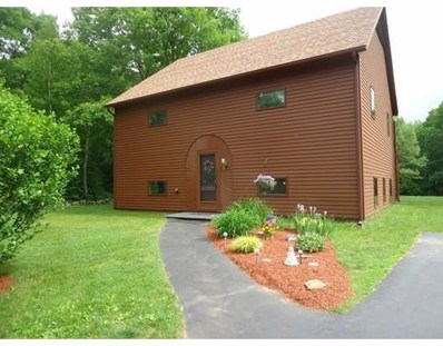 9 Charles Street, Leicester, MA 01524 - MLS#: 72347210