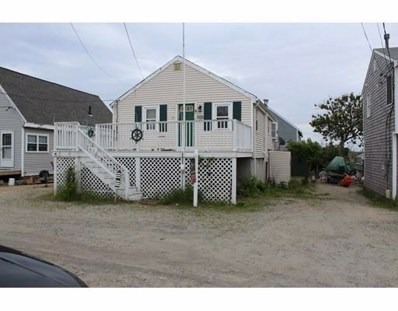 10 Franklin St, Scituate, MA 02066 - MLS#: 72347273