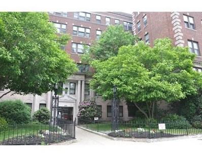 1999 Commonwealth Avenue UNIT 33, Boston, MA 02135 - MLS#: 72347299
