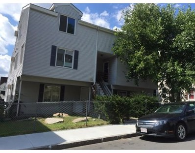 98 Eastern Avenue UNIT 404B, Worcester, MA 01605 - MLS#: 72347338