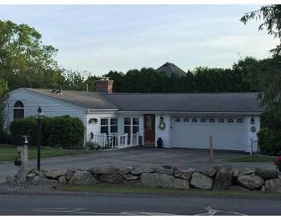 114 Highland St, Milford, MA 01757 - MLS#: 72347379