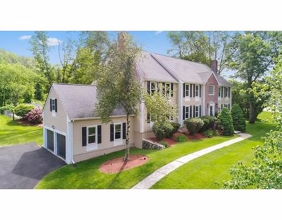 11 Knollcrest Drive, Andover, MA 01810 - #: 72347398