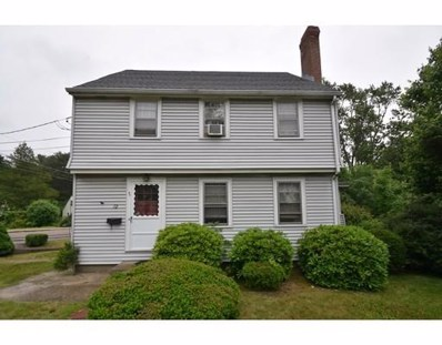 72 Washington St, Norwood, MA 02062 - MLS#: 72347447