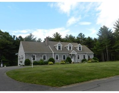 106 Round Pond Rd, Barnstable, MA 02648 - MLS#: 72347454