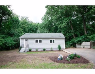 14 Buttonwood Rd, Halifax, MA 02338 - MLS#: 72347553